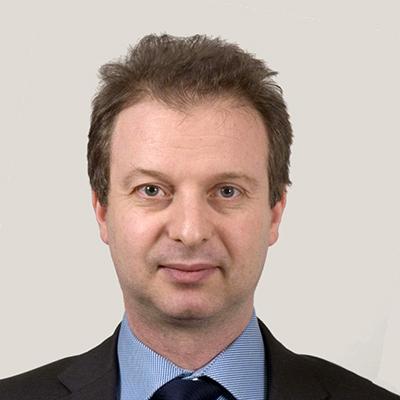 Mr Jeremy Ockrim