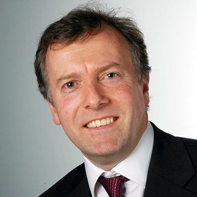 Mr David Ralph